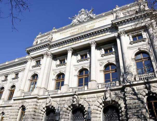 Leipzig Bibliotheca Albertina